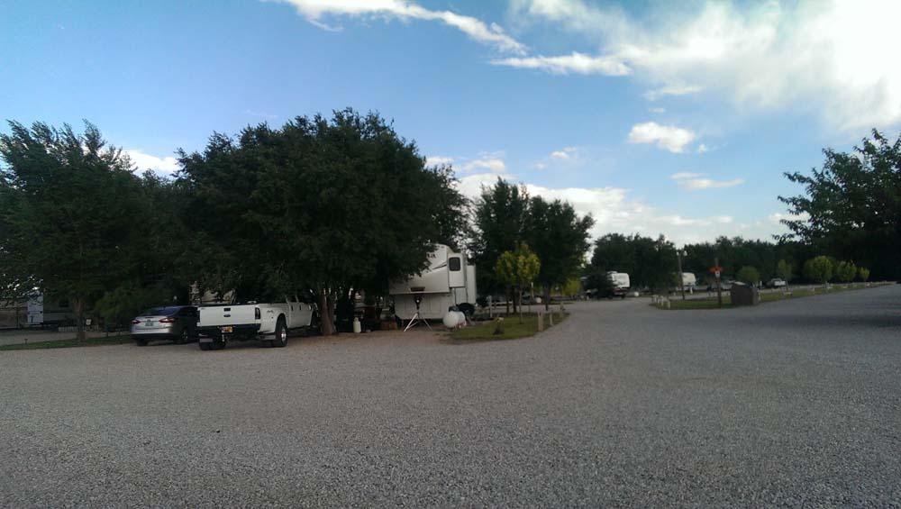 Artesia RV Park